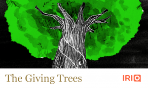Ten For One: The Giving Trees